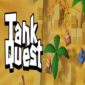 Tank Quest Digital Download Price Comparison