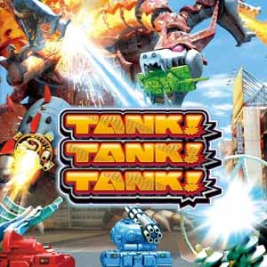 Buy Tank! Tank! Tank! Nintendo Wii U Download Code Compare Prices