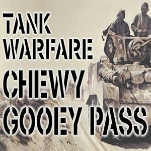 Tank Warfare Chewy Gooey Pass Digital Download Price Comparison