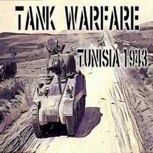 Tank Warfare Tunisia 1943 Digital Download Price Comparison
