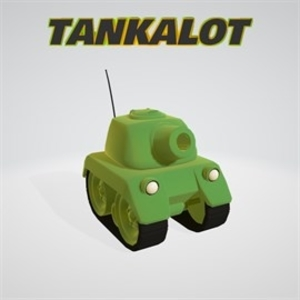 Tankalot Anniversary Edition Xbox One Price Comparison