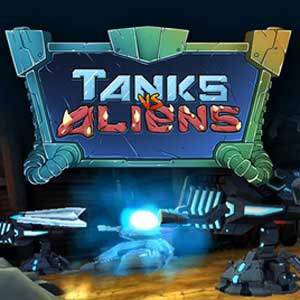 Tanks vs Aliens Digital Download Price Comparison