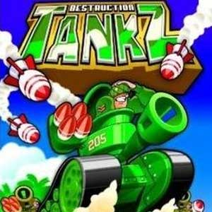 TankZ Destruction