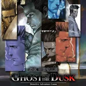 Buy Tantei Jinguuji Saburo Ghost Of The Dusk Nintendo 3DS Download Code Compare Prices