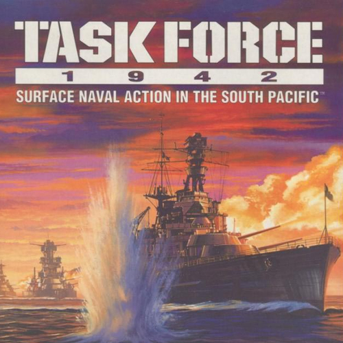 Task Force 1942 Surface Naval Action in the South Pacific Digital Download Price Comparison