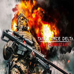 Task Force Delta Afghanistan