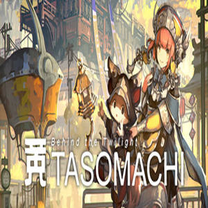 TASOMACHI Behind the Twilight Digital Download Price Comparison
