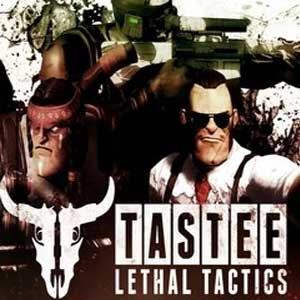 TASTEE Lethal Tactics Digital Download Price Comparison