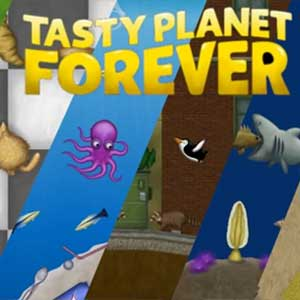 Tasty Planet Forever Digital Download Price Comparison