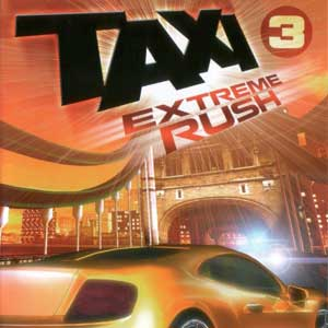 Taxi 3 Extreme Rush Digital Download Price Comparison