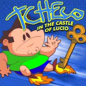 Tcheco in the Castle of Lucio Digital Download Price Comparison