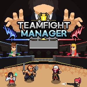 Teamfight Manager Donationware Tier 1 Digital Download Price Comparison