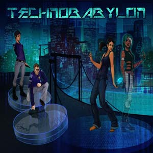 Technobabylon Digital Download Price Comparison