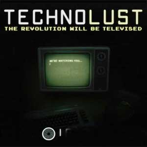 Technolust Digital Download Price Comparison