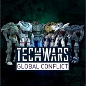 Techwars Global Conflict Times of Prosperity Pack