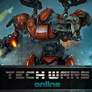 Techwars Online Digital Download Price Comparison