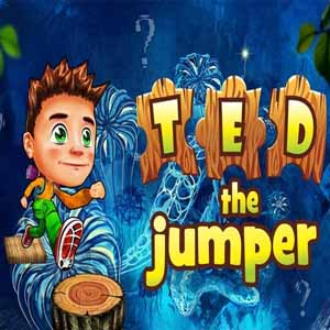 Ted the Jumper Digital Download Price Comparison
