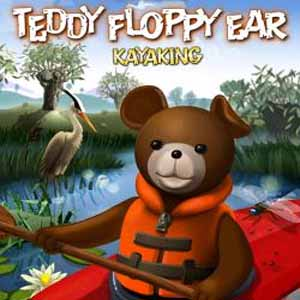 Teddy Floppy Ear Kayaking Digital Download Price Comparison