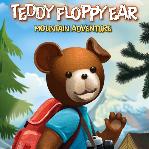 Teddy Floppy Ear Mountain Adventure Digital Download Price Comparison