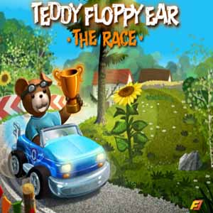 Teddy Floppy Ear The Race Digital Download Price Comparison