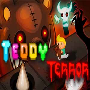 Teddy Terror Digital Download Price Comparison