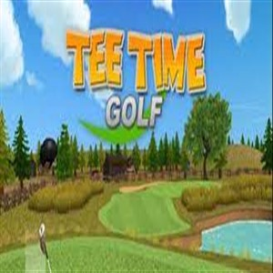 Tee Time Golf VR