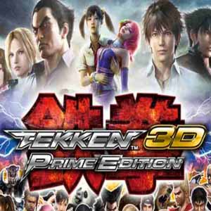 Buy Tekken 3D Prime Edition Nintendo 3DS Download Code Compare Prices
