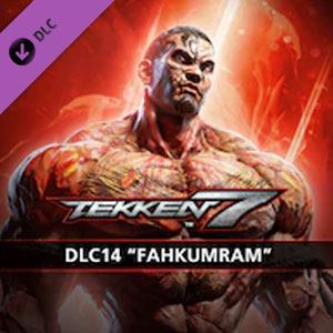 TEKKEN 7 DLC14 Fahkumram