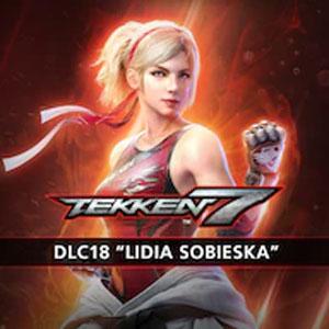 TEKKEN 7 DLC18 Lidia Sobieska Ps4 Price Comparison