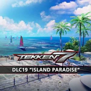 TEKKEN 7 DLC19 Island Paradise Digital Download Price Comparison