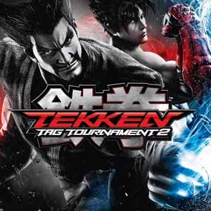 Tekken Tag Tournament 2 PS3 Code Price Comparison