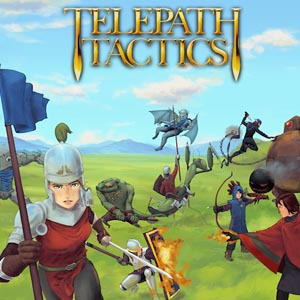 Telepath Tactics Digital Download Price Comparison