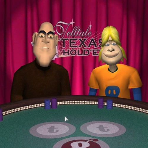 Telltale Texas Hold Em Digital Download Price Comparison