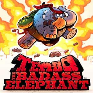 Tembo the Badass Elephant Xbox One Code Price Comparison