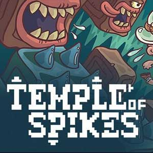 Temple of Spikes Digital Download Price Comparison
