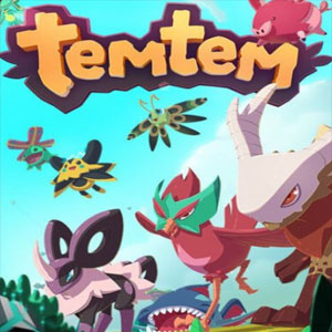 Temtem Ps4 Digital & Box Price Comparison