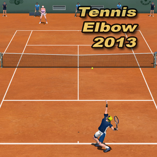 Tennis Elbow 2013 Digital Download Price Comparison