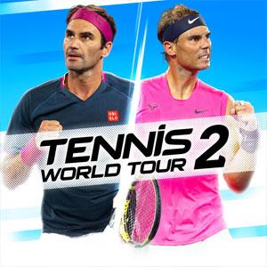 Tennis World Tour 2 Xbox One Digital & Box Price Comparison