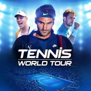 Tennis World Tour Ps4 Digital & Box Price Comparison