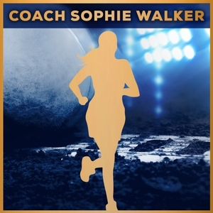 Tennis World Tour Coach Sophie Walker