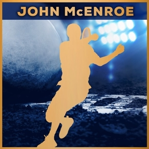 Tennis World Tour John McEnroe