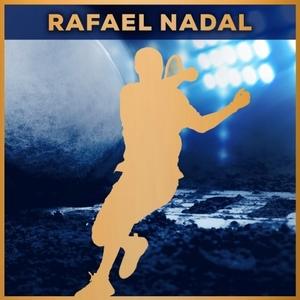 Tennis World Tour Rafael Nadal