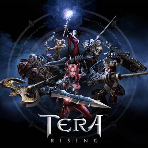 TERA Club Membership - 1 Month Digital Download Price Comparison
