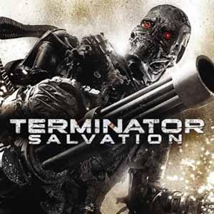 Terminator Salvation XBox 360 Code Price Comparison