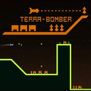 Terra Bomber Ps4 Digital & Box Price Comparison