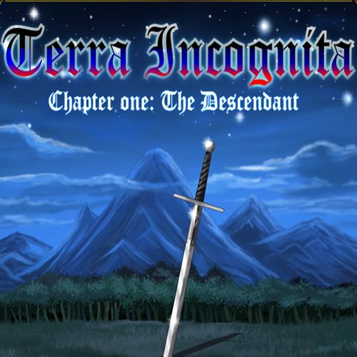 Terra Incognita Chapter One The Descendant Digital Download Price Comparison