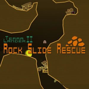 Terra Lander 2 Rockslide Rescue Ps4 Digital & Box Price Comparison