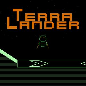Terra Lander Nintendo Switch Price Comparison