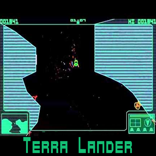Terra Lander Digital Download Price Comparison
