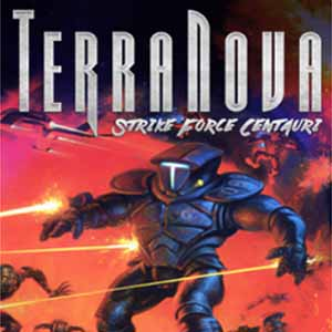 Terra Nova Strike Force Centauri Digital Download Price Comparison